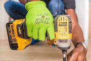 Reparaturen und Montagearbeiten